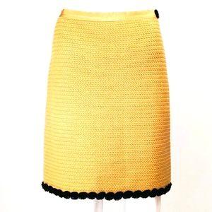 Moschino Vintage Skirt
